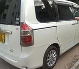 Toyota Noah for hire( city cabs)