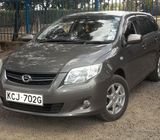 toyota fielder on sale 0722509694