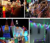 10-100m Fairy String Party Lights