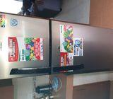 Almost new refrigerator