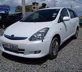 2009 Toyota wish On Sale,call-0712300608