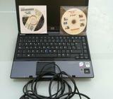 New Laptop HP Compaq 6910p 2GB HDD 250GB