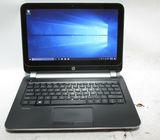 New Laptop HP 4GB HDD 500GB
