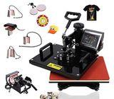 Heat Press Image Transfer Branding
