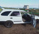 Toyota Carib in Mint Condition