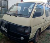 Toyota shark @300k call kim 0717164801