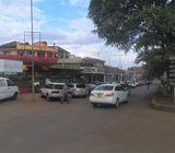 0.5 Acres Nairobi Kawangware (Touching Naivasha Rd)