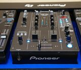 Pioneer cdj 400/djm 400 package (Limited Edition blue) For Sale