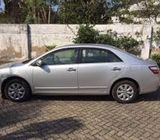 Toyota premio for sale 1500cc Call 0792615475 Mutisya