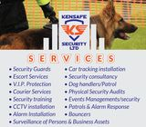 Kensafe Security limited
