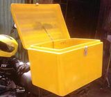 we make delivery/carrier boxes for motorbikes