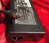 Toshiba Replacement Charger- 15V 5A