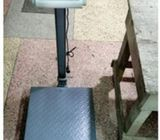 A 12 300 Kg Digital Weighing Scale/Platform/Floor Scale