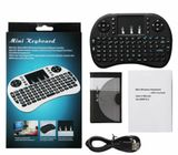 Mini Wireles Keyboard Rii I8 2.4G Multi Air Mouse For PC/Android Box