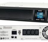 APC Smart-ups 1000va (1kva) LCD RM 2U 230V Smt1000rmi2u