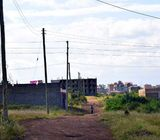 40 by 80 Commercial Plot for Sale, Weiteithie. Near Proposed Catholic University,Cuea