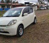 TOYOTA PASSO FOR SALE  0751764497