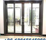 Utench brand metal doors and windows designs in kenya