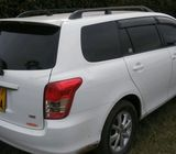 2010 Toyota Fielder For Sale=0759981803