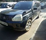 Nissan ex-trial for sell 0748761348