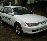 TOYOTA LTOURING ON SALE 0795571255