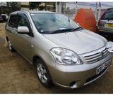 Toyota raum for sale 0783370616 gorge