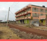 Apartment Block With Kes. 194500 Rental Income Per Month