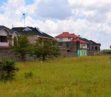 Ruiru Karuguru Residential Plots For Sale