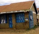 Developed plot for sale in Thika