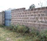 Plot for sale in Mihang'o, Utawala