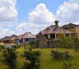 Ruiru Karuguru Prime Residential Plots For Sale