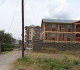 Nakuru Naka 1/4 Acre For Sale