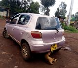 Toyota vitz for sale 0706145930