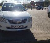Toyota primio KCK 060G for sale if interested please contact josphat on 0799706511