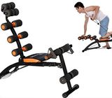 Gyms Revolutionary Machine for Abdominal Exercisers Six Pack Care Body