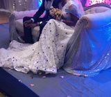 Wedding ng dress