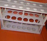 Butyrometer Shaking Stand- Dairy Laboratory Items