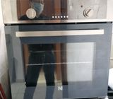 Newmatic FM681E BUILT-IN OVEN - REFURBISHED