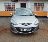 Mazda Demio KCX 692V for sale if interested please contact Caroline on 0720482148