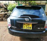 Toyota fielder KCH 538W for sale if interested please contact George on 0759981832