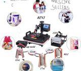 Best Sell Heat Press Combo Machine.