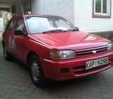 starlet on sale call 0716747172