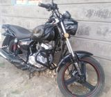 Evalast motorbike still new condition