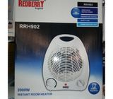 Redberry Room Heater- Perfect For Cold Seasons