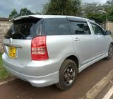 TOYOTA WISH FOR QUCK SALE