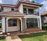 SYOKIMAU THREE BEDROOM READY  TO LET 0704128109