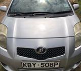 Toyota vits for sale call 0717165616 wamwangi
