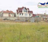 Ruiru Varsity Ville 50×80 plots for Sale