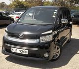 2009 TOYOTA VOXY FOR SALE=0746883237