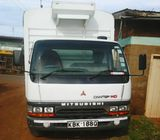 mitsubishi canter on sale 0735898285